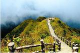 大明山1日游