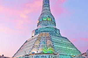 传奇缅甸●曼德勒蒲甘内比都6日游