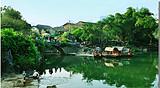 梧州騎樓城、賀州姑婆山、玉石林、黃姚古鎮汽車純玩三日游