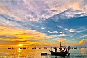 南宁、涠洲岛2日游(纯涠洲岛)