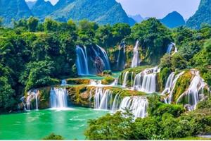 惠游广西-南宁、巴马、鹅泉、古龙山、德天、六天五晚品质游
