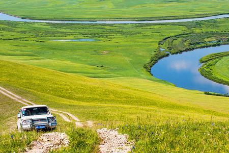 精品小團·呼倫貝爾大草原南線阿爾山游走邊防線5日體驗