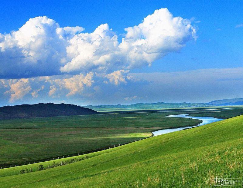 【醉草原·行无忧】呼伦贝尔草原蒙古王尊享南北线五日游
