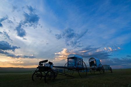 呼倫貝爾草原阿爾山國家森林公園3日拼車游