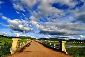 【醉草原·行無憂】呼倫貝爾大草原恩和滿洲里尊享3日游