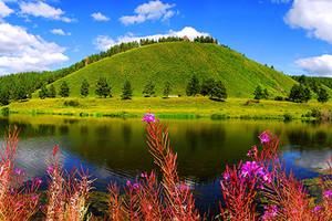 呼伦贝尔大草原海拉尔阿尔山国家森林公园南线深度全景4日游