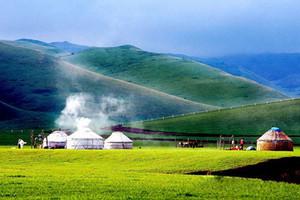 精品小團·呼倫貝爾大草原黑山頭滿洲里阿爾山南北環線5日游