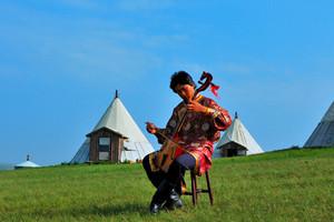 【聆听草原】呼伦贝尔草原+阿尔山+满洲里+私家牧场跟团5日游