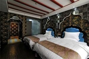 貴陽卡莎米亞酒店,泰式風格,給您不一樣的異域體驗!