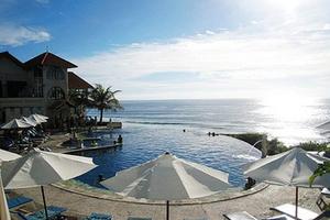 印度尼西亞巴厘島7日5晚跟團游(5鉆)·【全國聯運·領券立減