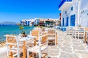 希腊11日9晚私家团(4钻)·米克诺斯岛环岛游+雅典酒店升级