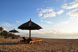 印度尼西亞巴厘島7日5晚·漂浮早餐 5星獨棟別墅【私家團】