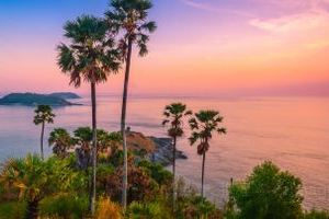泰國普吉島7日5晚半自助游·【自營·亞洲人氣海島】HOT!