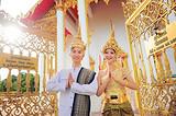 九江到泰國曼谷+芭提亞+沙美島雙飛六日游