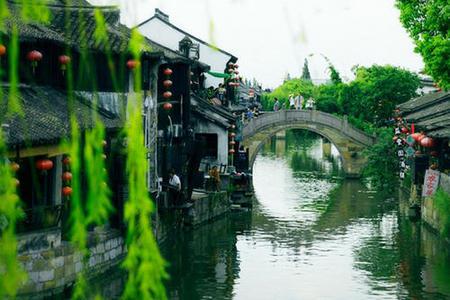 九江到杭州旅游  杭州西湖+夢幻宋城+水鄉烏鎮二日游