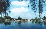 【全景江南】 揚州瘦西湖+蘇州耦園+烏鎮、南潯純玩雙臥七日游