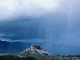 西藏雙直飛特惠八日游