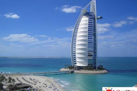 徐州到迪拜阿联酋6天445自由天堂之旅丨徐州到迪拜旅游