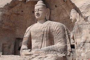徐州到山西省博物馆、五台山、悬空寺、云冈、平遥乔家双卧6日游