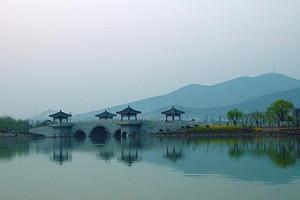 徐州一日游 红色旅游丨两汉文化、徐州山水、红色教育纯玩一日游