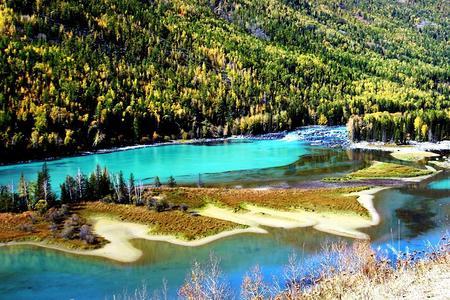 一次游遍北疆+南疆,不带遗憾17日游