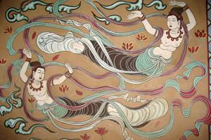 独立成团 寻找神话中的秦人,追溯历史的源头