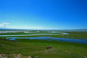 新疆18日南北疆超值精品游