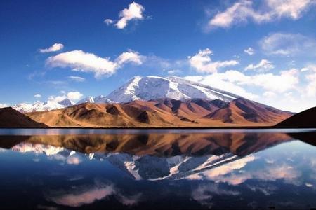 B5线路:【南疆拼车】喀什 大峡谷 罗布人 帕米尔高原6日游
