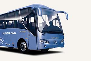 39座空调旅游车