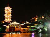 黄果树.千户苗寨.青岩.花溪公园+北京.故宫.长城双飞10日