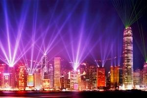 游.购:香港.海洋公园.澳门 双飞6日