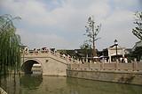 迪士尼+绿色江南:华东五市+扬州+双水乡双飞七日