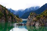 天山大峡谷一日游《含区间车》