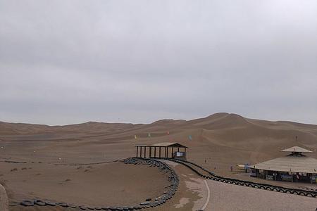 坎儿井 火焰山 库木塔格沙漠动车一日游
