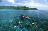 5A尊享泰国曼谷芭提雅+普吉岛跟团游9日0自费免签证