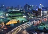 韩国首尔自由行 机票+签证+酒店