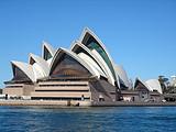 澳大利亚新西兰+鲨鱼岛12日游