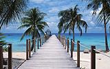 国旅--金蓝巴厘岛升级金巴兰海滩蓝梦岛7日可配全国联运