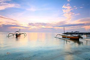 乐享巴厘岛 出海蓝梦岛、贝妮达岛四星套房住宿2天自由
