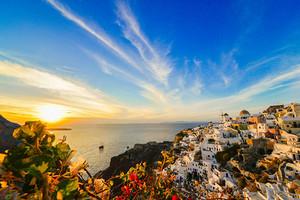 纯净海岛·希腊10日