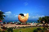 【爱尚阳光】国旅-海南三亚蜈支洲岛天涯海角亚龙湾沙滩双飞6日