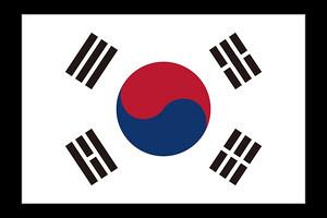 韩国首尔自由行单次/5年多次 个人旅游签证可加急