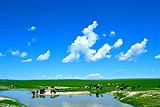 全景西藏拉萨布达拉宫大昭寺林芝雅鲁藏布大峡谷双卧13日游