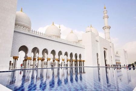 奢享迪拜6日 长春起止独立成团 国际五星住宿乘坐热球观日落