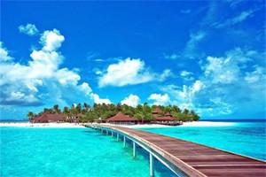 国旅包机直飞 泰国普吉岛+斯米兰岛