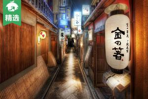 长春到日本东名6日游