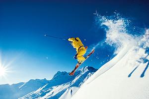松花湖滑雪冬捕一日游