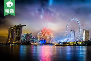 5A尊享新加坡6日游
