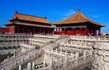 北京双卧5日---经典休闲游