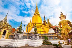 中国国旅新年包机直飞长春出发曼谷+芭堤雅+翡翠岛8日跟团游
